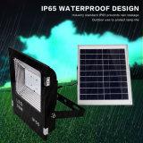 Patent besessen und Ce&Rosh anerkanntes angeschaltenes Solarflutlicht