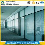 Ultra Large Ultra 15mm épaisseur 19mm le verre de construction