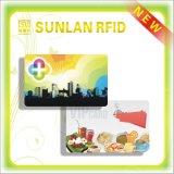 Smart card do PVC RFID com a alta qualidade do baixo preço
