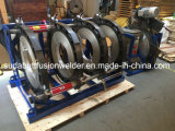 machine de soudure de pipe de HDPE de 280-500mm