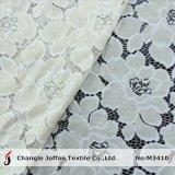 Flor Algodão Lace Heavy Fabric Lace (M3410)