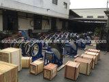 Sud800h HDPE de Machine van het Lassen van de Fusie van het Uiteinde (500800mm)