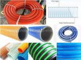 Spirale verstärkter Belüftung-Hochleistungsschlauch für Sand-Böe-Absaugung