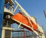 A vida de queda livre Barco/barco turco 50 pessoas equipamento de salvamento
