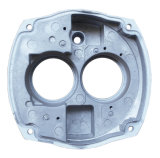 Безопасность CCTV камеры из алюминиевого сплава умирают литой детали