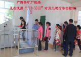 Inspection de sécurité Scanner de corps humain Machine à rayons X
