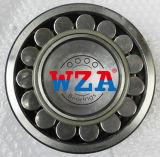 Qualitäts-Stahlrahmen-kugelförmiges Rollenlager 22316 Ek C3