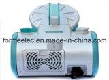 掃除機の注入型の製造のためのプラスチック注入型