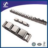 Chaîne de convoyeur de dessus plat (TTS550SS-P, TS635SS-P, TS762SS-P, TS826SS-P)