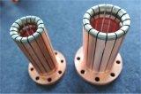 Gis di rame conduttivi all'ingrosso di Connact dell'elettrodo del tungsteno di meglio della fabbrica altamente elettricamente