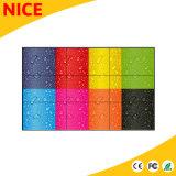 3,5 mm de 500 nits de 55 pulgadas LCD Video Wall Precio