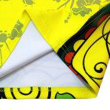 Healong 고품질 스포츠는 가득 차있는 승화 럭비 Jerseys를 착용한다