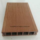 étage composé en plastique en bois extérieur de Decking de 140X25mm