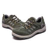 Light Steel Toe Anti Static Safety Shoe for Workers