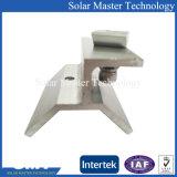 Metalldach-Stellung-Naht-Schelle-Sonnenkollektor-Montage-Schelle L Fuß für Sonnensystem