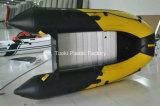 Bote neumático El Barco de PVC de atracciones del parque de atracciones (TK-008)