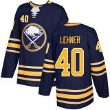 Una gioventù Buffalo Sabres 40 Robin Lehner 35 Linus Ullmark delle a buon mercato 2018 nuove di marca dell'annuncio donne del Mens 19 pullover su ordinazione blu del hokey di Jake Mccabe Jonas Johansson