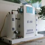 Generatore del diossido di cloro, unità di disinfezione con ISO9001