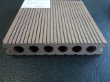 Anti-UV Resisitant Meteorológicas de madeira de alta qualidade deck composto de plástico WPC Flooring