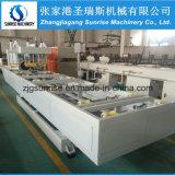 Maquina de empilhamento automática de tubos de PVC