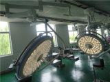 Medische LEIDENE van de Apparatuur Werkende Lamp Shadowless (hled-M7/5)