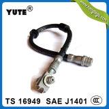 Tuyau flexible de frein de 1/8 pouce SAE J1401 avec le POINT approuvé