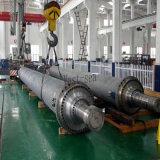 Cilindro hidráulico de ação dupla