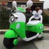 La moto électrique de bébé de batterie de la Chine badine le véhicule électrique