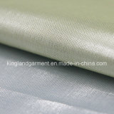 Poliéster Anti-UV Reflectivo Fire Retardant Fireproof One Way See Through Lurex Fabric
