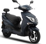 Motociclo eléctrico Scooter CEE 3KW