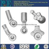 Части вковки высокого качества точности стальные
