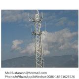 Bescheinigung-Fernsehturm ISO-9001 für G-/Maufsatz