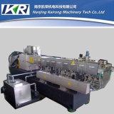 Machine à recycler granulés à granulés à déchets en plastique PP