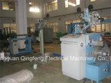 Hochtemperaturkabel-Teflonstrangpresßling-Produktionszweig
