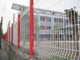 Geschweißte Maschendraht-Zaunanping-Fabrik