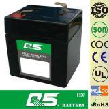 6V1.0AH Batterie rechargeable, pour l'urgence de la Lumière, éclairage extérieur, lampe solaire de jardin, Lanterne solaire, feux de camping solaire, énergie solaire, énergie solaire aux flambeaux ventilateur, l'ampoule.