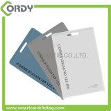 Carte de bloc supérieur de mangue d'ATA5577 125kHz ABS+PVC