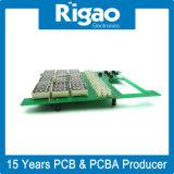 Placa de circuito eléctrico Fabricantes de Componentes en China