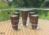 Bar Set / Tavolo Bar / Bar Chair (BP-909)