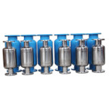 Tiefer Quellwasser-starker Magnetfeld-Magnet-Filter