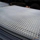 Отсек для птиц дешевые оцинкованной сварной проволочной сетки панели