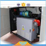 CNC Stee de Automatische Buigende Machine van de Hoepel