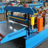 Rullo più poco costoso della piattaforma di pavimento della lamiera di acciaio del fornitore della Cina che forma macchina