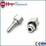 Ajustage de précision hydraulique de tuyau d'usine convenable en laiton de fournisseur de la Chine
