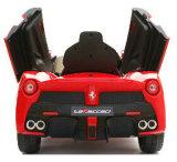 リモート・コントロールの車のフェラーリLaferrari (2.4G)の認可された乗車