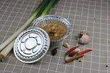 Китай поставщиков Jiaxing Godfoil одноразовых контейнеров из алюминиевой фольги / Лоток /ланч-бокс для упаковки продуктов питания