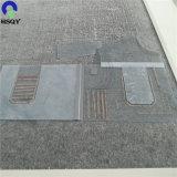 透過衣類のテンプレートのための堅い透過PVCシート