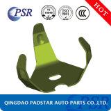 Fournisseur chinois meilleure vente de voitures de voyageurs et des accessoires pour des plaquettes de frein Nissan/Toyota