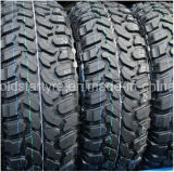 China 20 Zoll-Querland-Radialstrahl weg Schlamm-dem Reifen von der Straßen-SUV 4X4