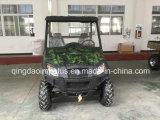 Alta calidad 4X4wd UTV eléctrico de la fuente de la fábrica de China con el certificado del EEC